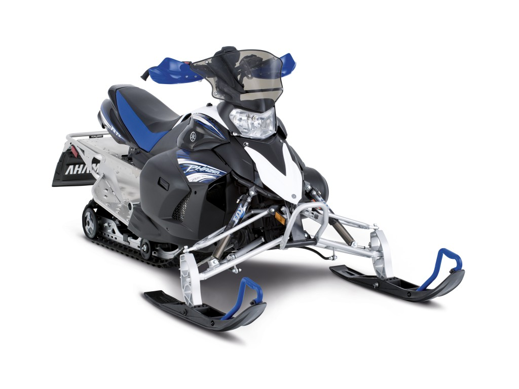 Yamaha Phazer XTX